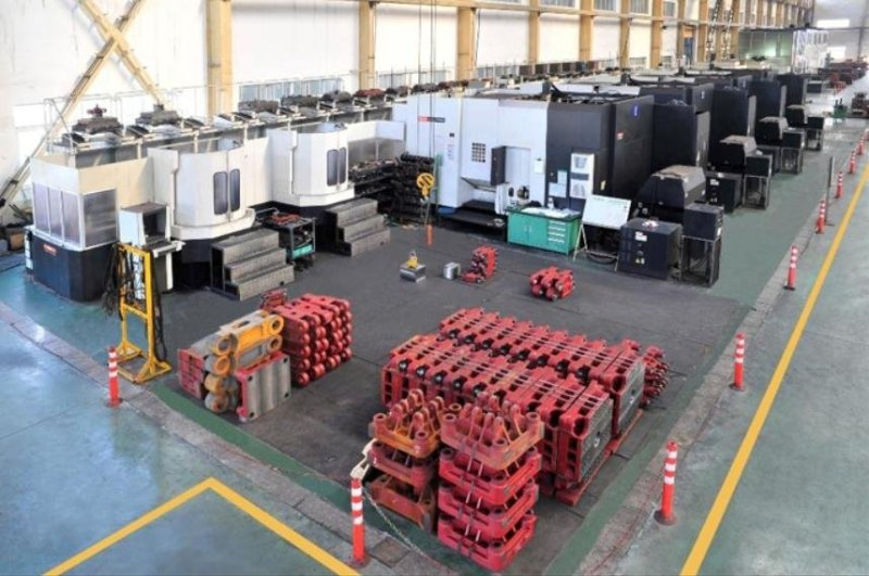 Mazak--The world`s leading processing equipment