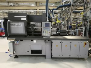 Injection Molding Machines – Albach Group